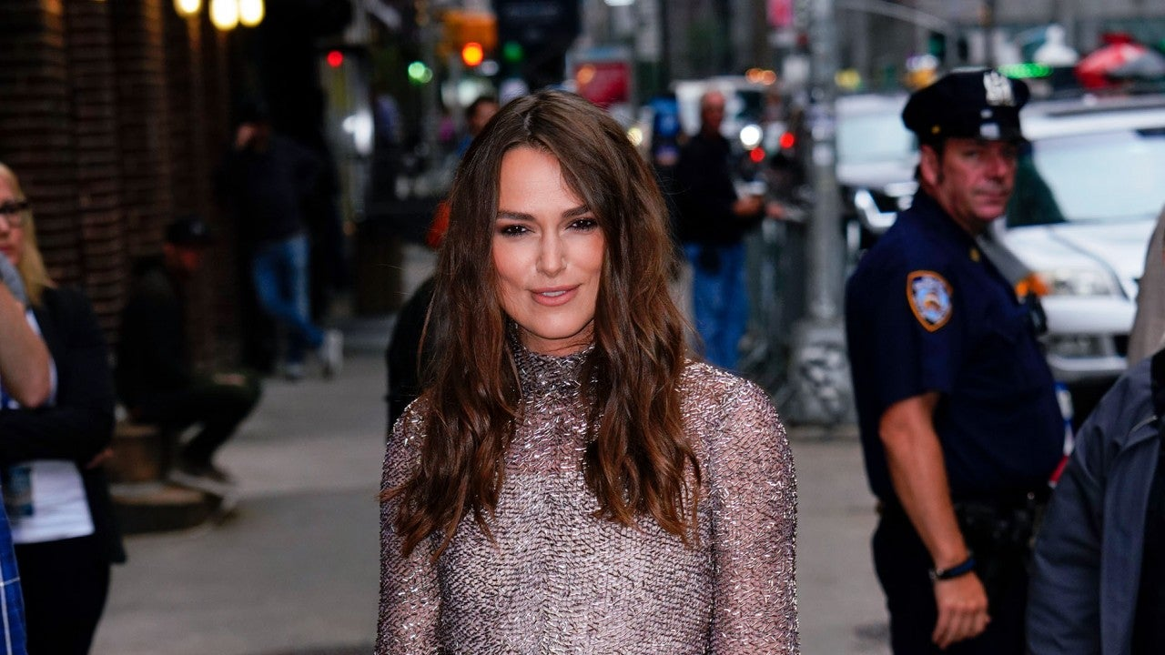 Keira Knightley Reveals How Many Times She's Watched 'Love ...