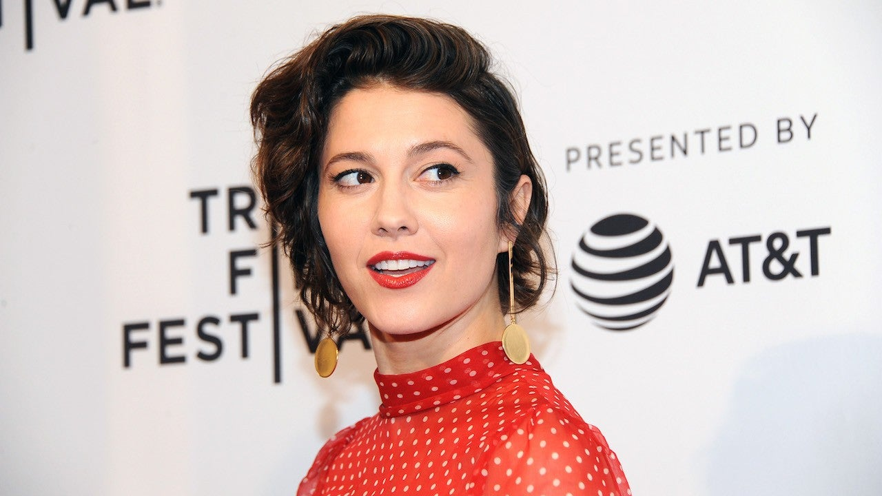Mary Elizabeth Winstead on Making Movies Amid the #MeToo Movement and 'Birds of ...