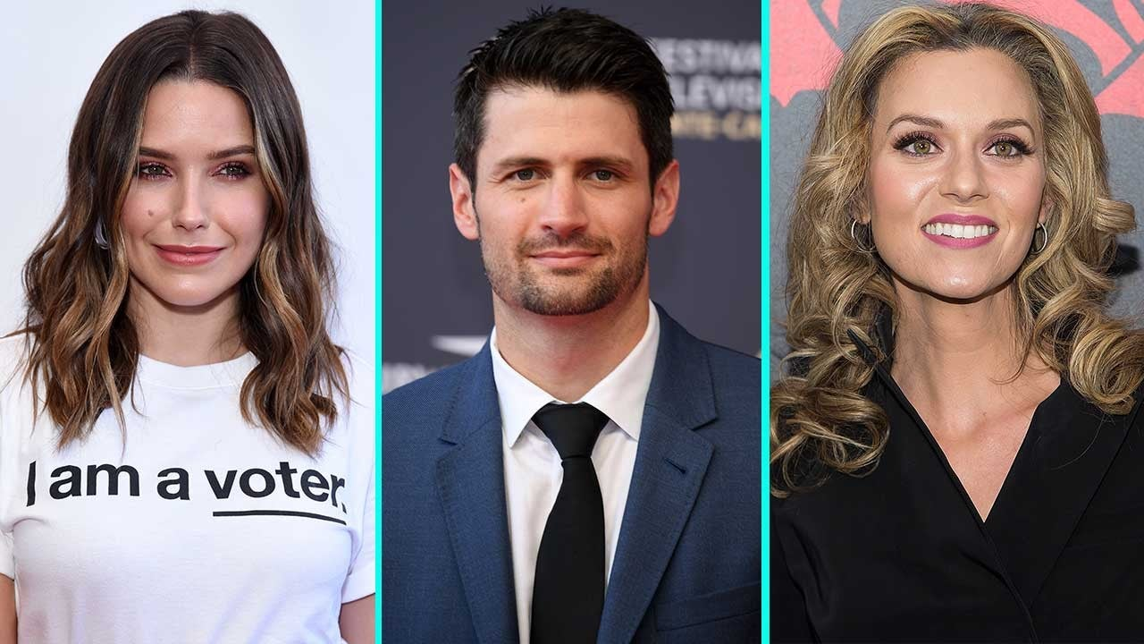 'One Tree Hill' Cast Celebrates 15th Anniversary With Hurricane Florence Relief Efforts | Entertainment Tonight