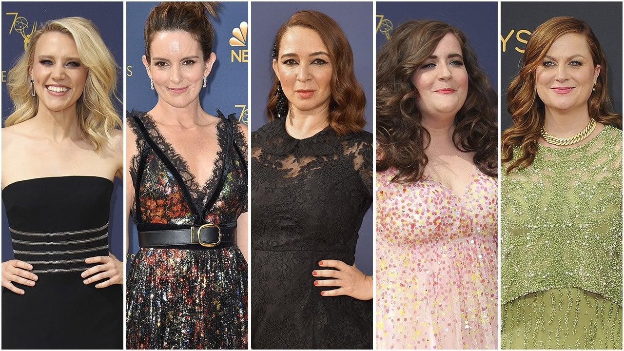 Snl women cast members