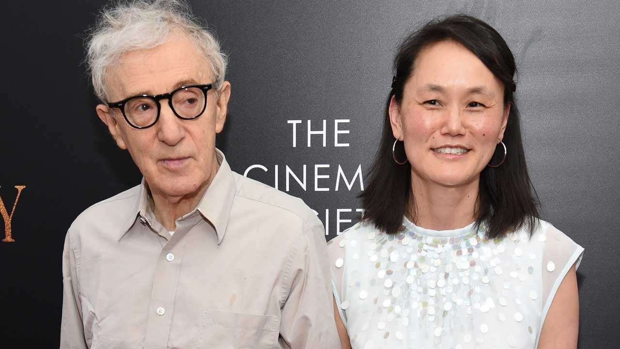 Woody Allen and Soon-Yi Previn Respond to HBO's Documentary About Dylan Farrow's Allegations