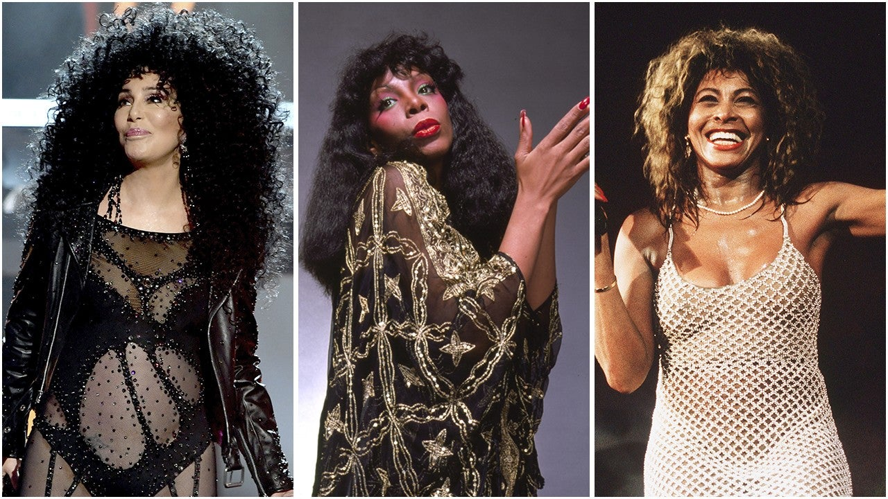 From Cher to Donna Summer to Tina Turner to...: Crafting a Successful Bio-Musical (Exclusive)