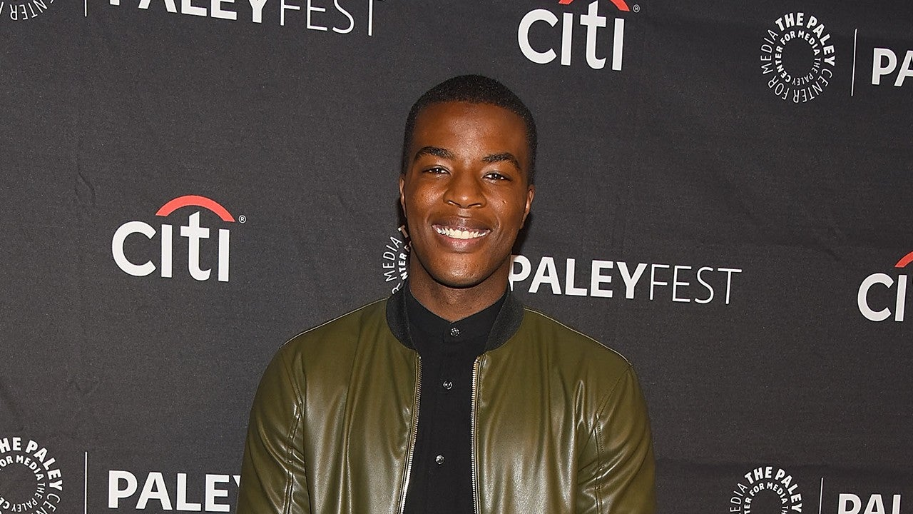 'All American' Star Daniel Ezra Talks Preparing For the Role and Relating To the...