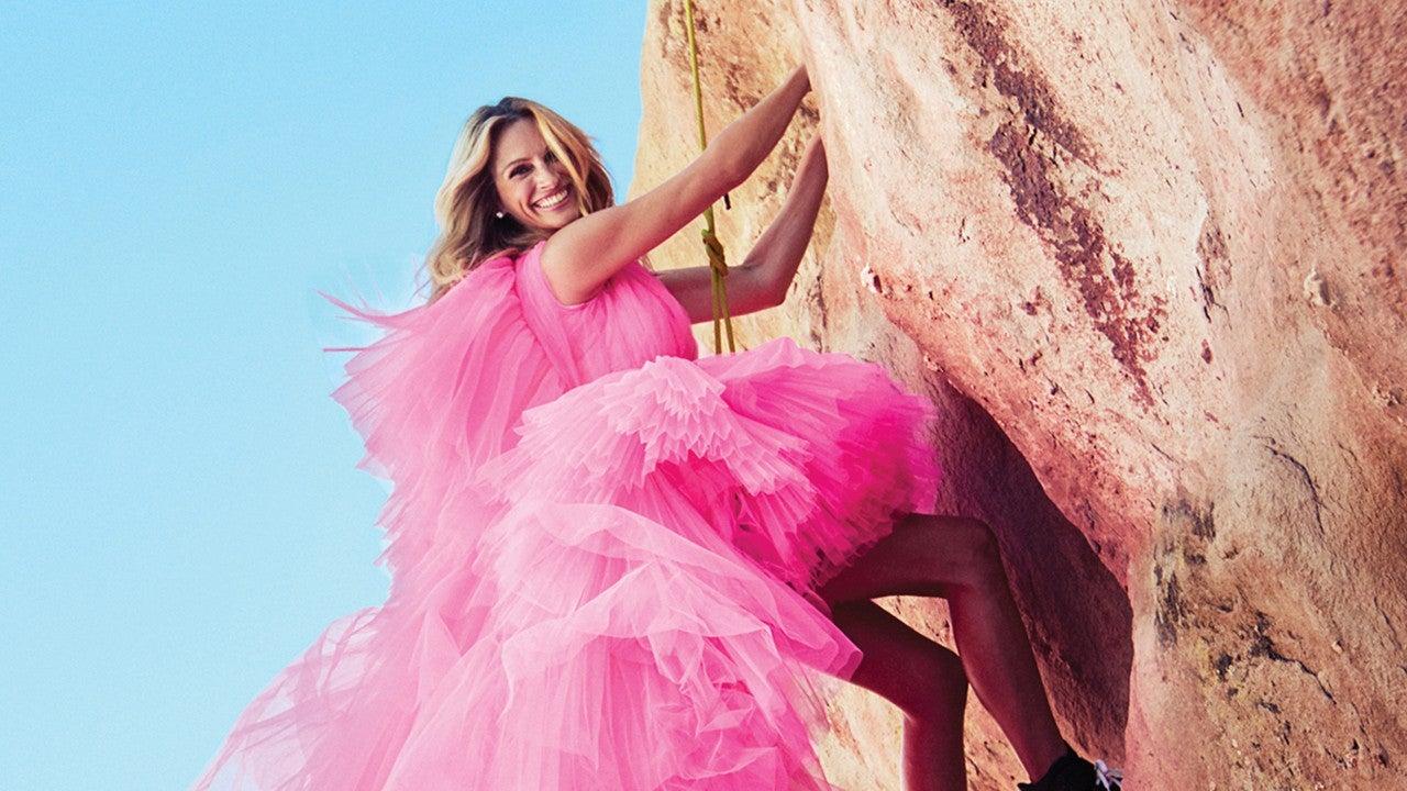 Julia Roberts Admits She Was 'Hurt' When People Slammed Her Looks on Niece Emma'...