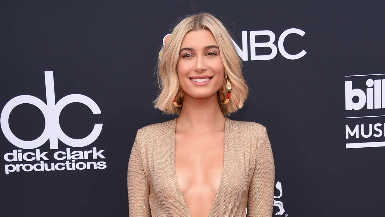 Hailey Baldwin Opens Up About Wanting Kids With Justin Bieber