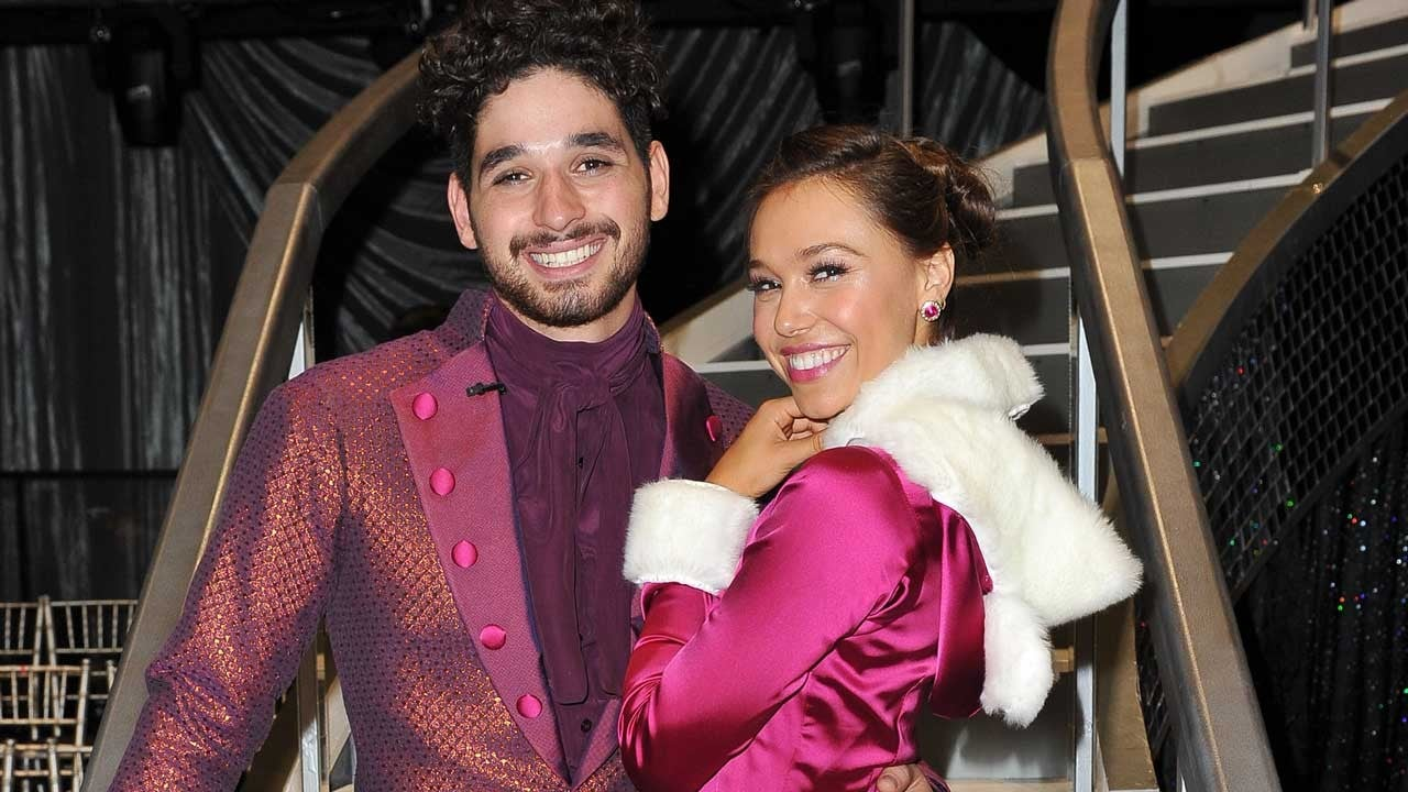 42a19ccbdea29  Dancing With the Stars  Couple Alexis Ren and Alan Bersten Continue to  Bond After Season Ends