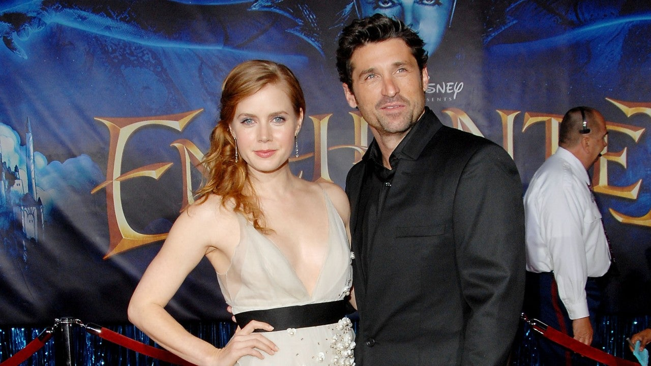 Patrick Dempsey On Where Things Stand With The Enchanted Sequel