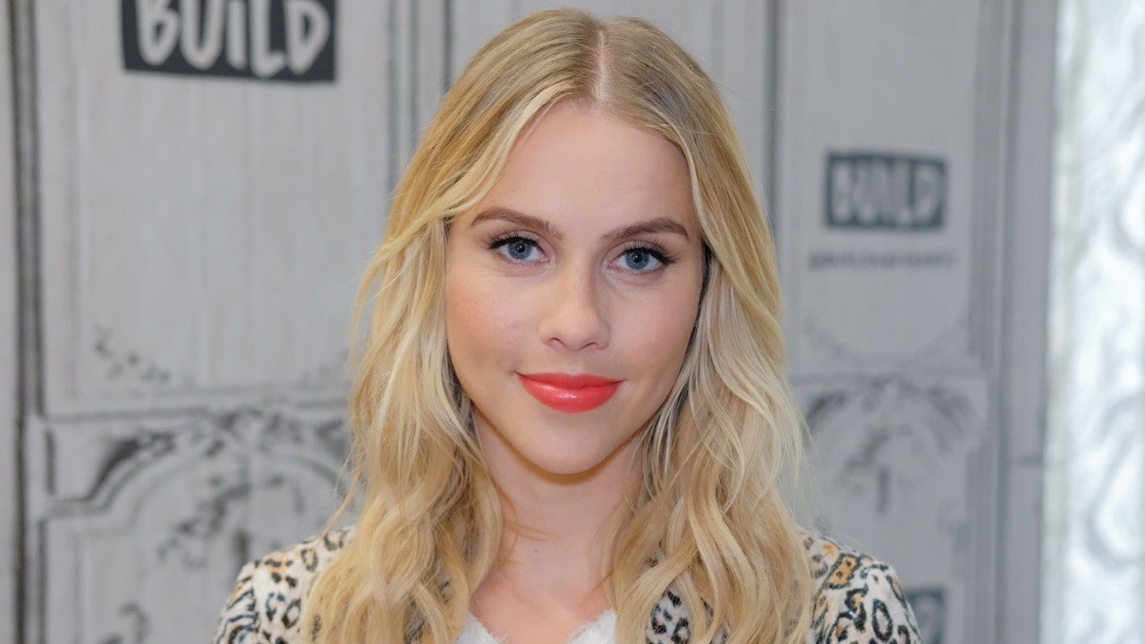 Claire Holt Is Pregnant With Her First Child See The