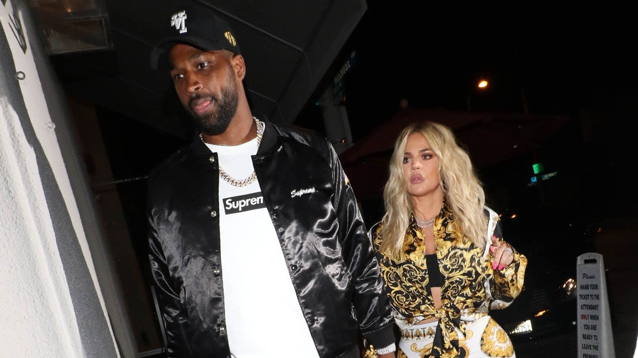 Khloe Kardashian on Rumors That Tristan Cheated With Jordyn Woods