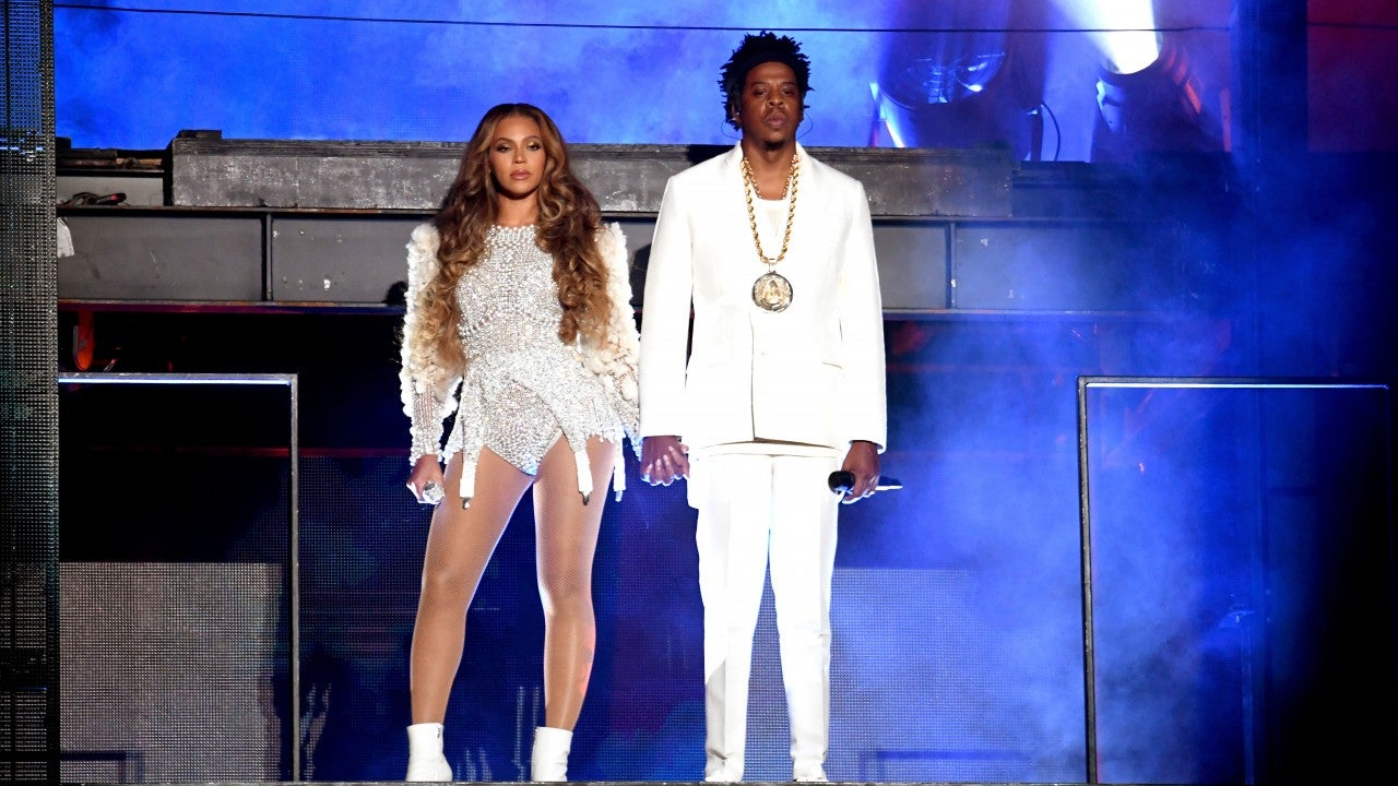 Beyonce's Parents Reunite to Celebrate Final 'On the Run II' Tour Show