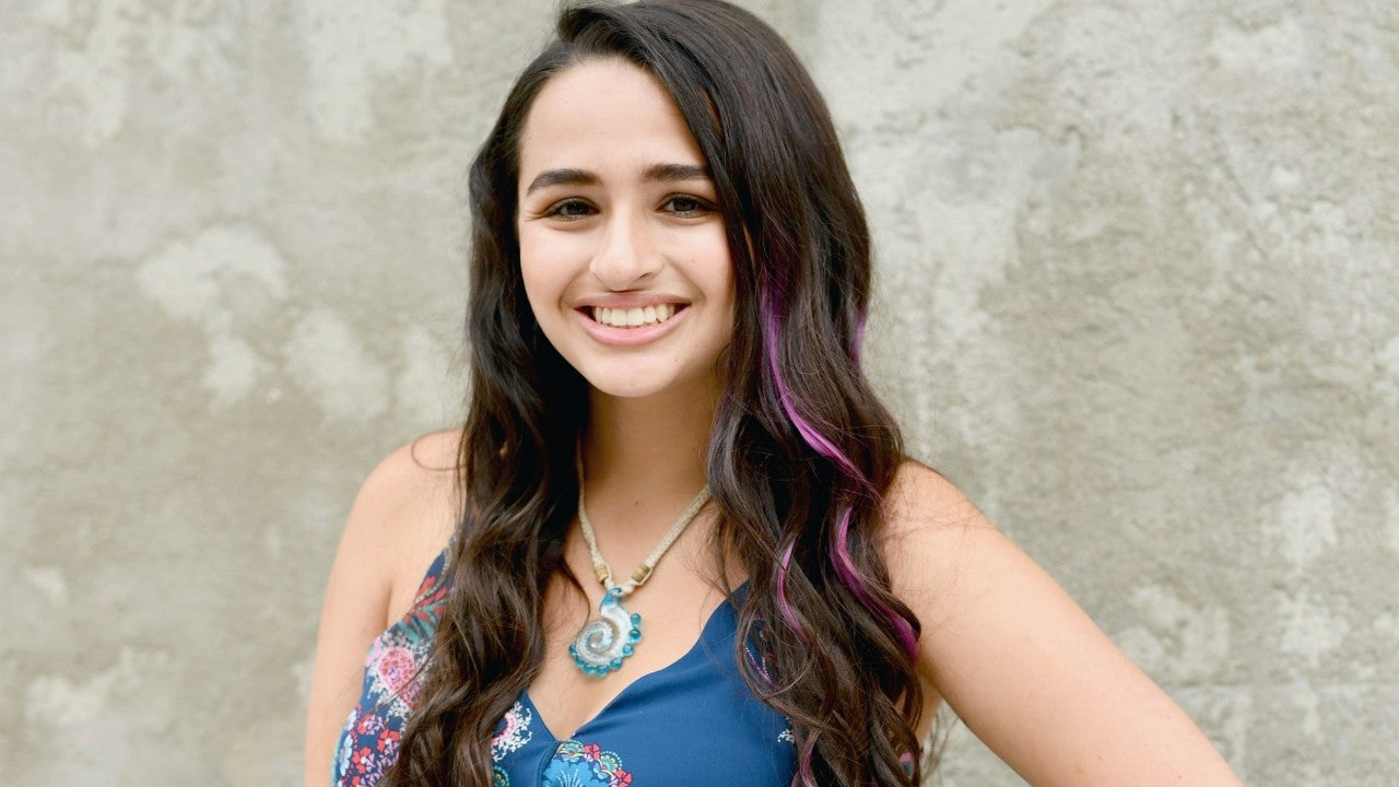 Jazz Jennings Opens Up About Her Gender Confirmation Surgery
