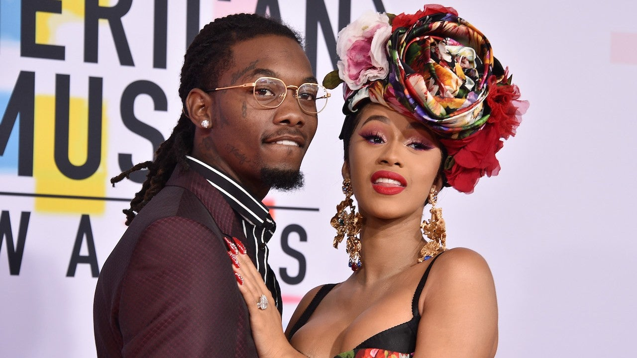 Cardi B Birthday: Cardi B Reveals The NSFW Birthday Gift She Wants From