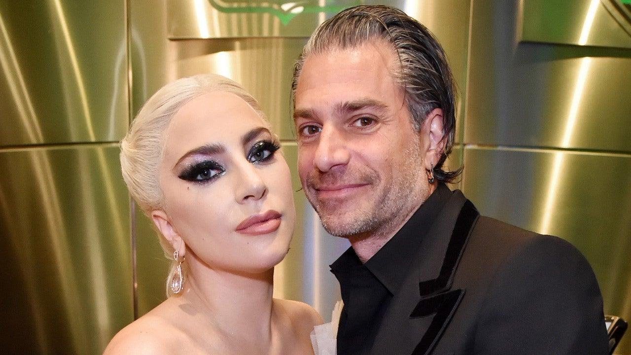 Lady Gaga Confirms She's Engaged to Christian Carino