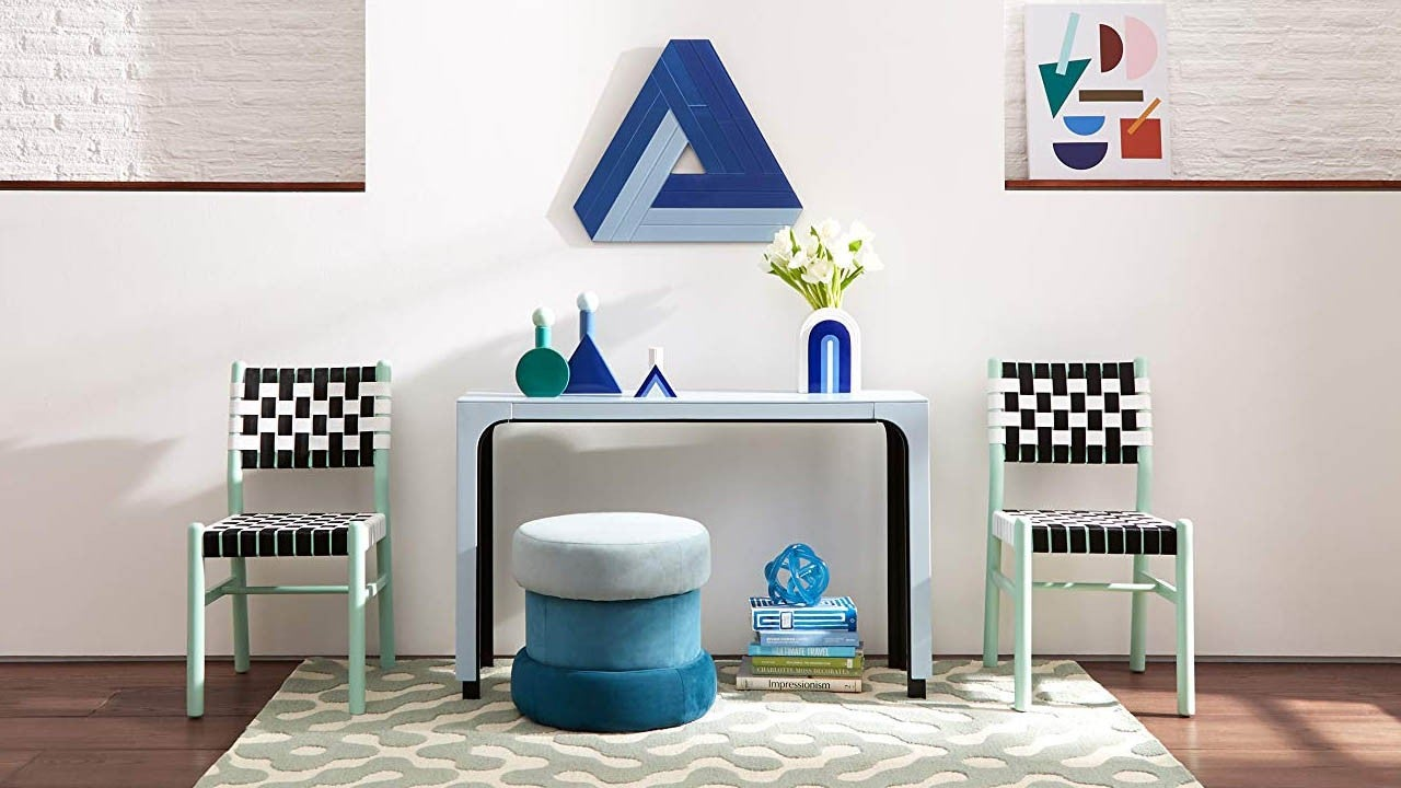 Jonathan Adler Just Launched an Affordable Home Line on Amazon