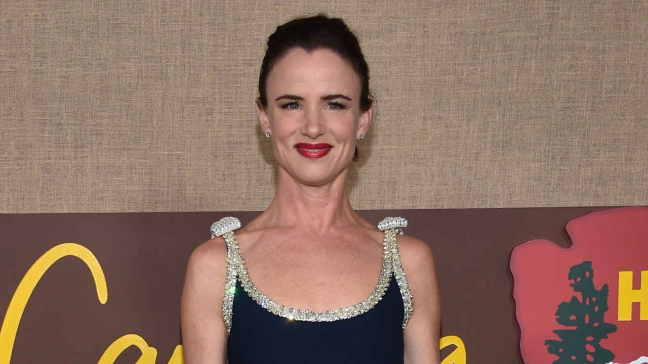 Juliette Lewis 'Couldn't Believe' How 'Homey' and' 'Comfortable' 'The Conners' S...