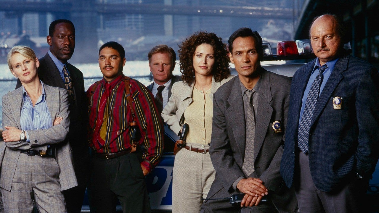 'NYPD Blue' Revival Coming to ABC, But They're Killing Off an Iconic Character