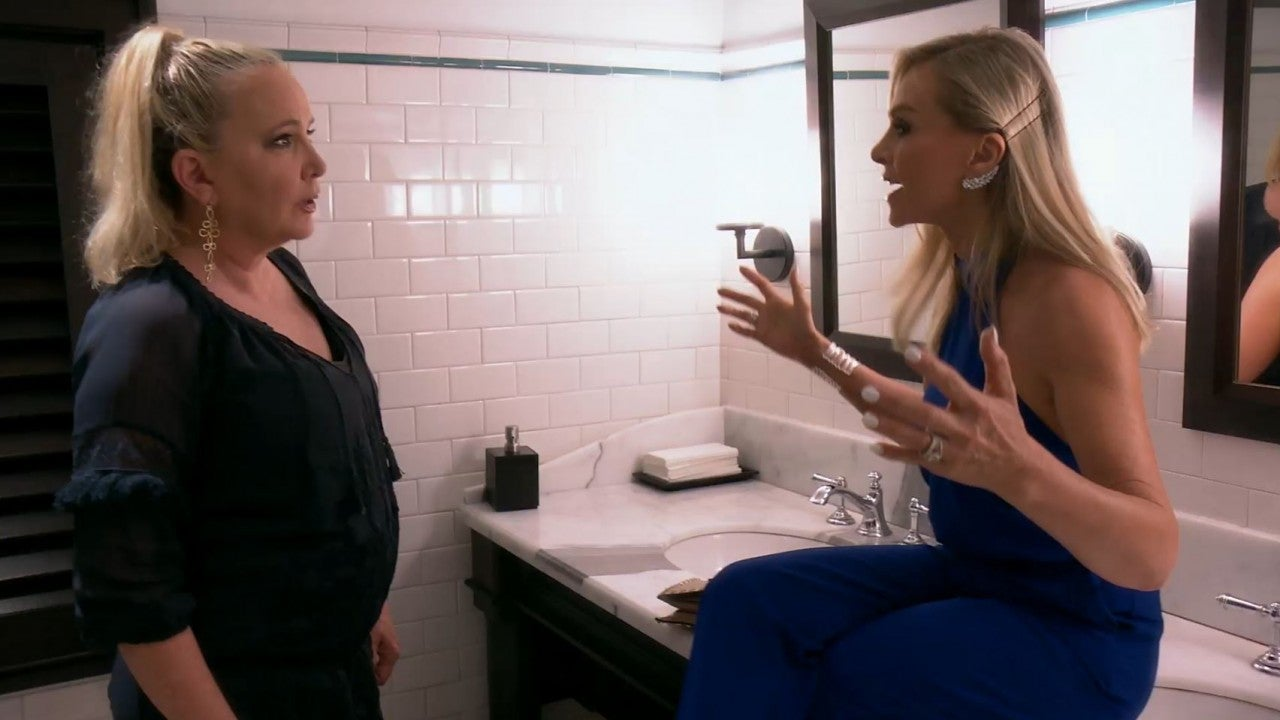 RHOC: Tamra Judge Calls Shannon Beador Out for Using Her