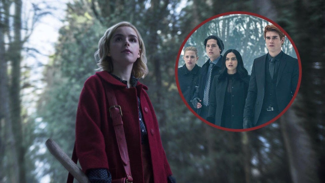 Chilling Adventures Of Sabrina Boss Explains That