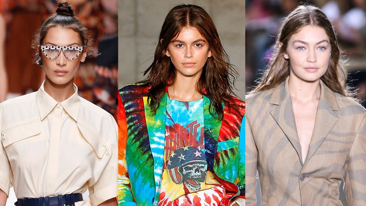 Hairstyles 2019: These 7 Trends Will Be Huge In 2019 -- Shop Them Now