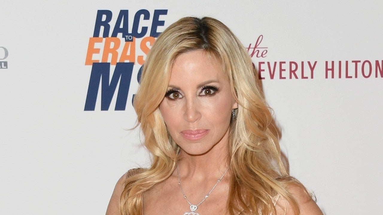 Camille Grammer nude (14 photo), Tits, Leaked, Twitter, panties 2020