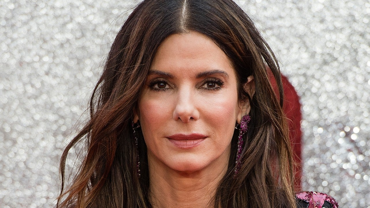 Sandra Bullock Donates $100,000 to Support Animals Rescued From Fires