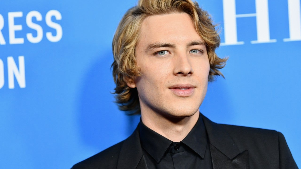 Cody Fern on Finding Relatability in the Antichrist on