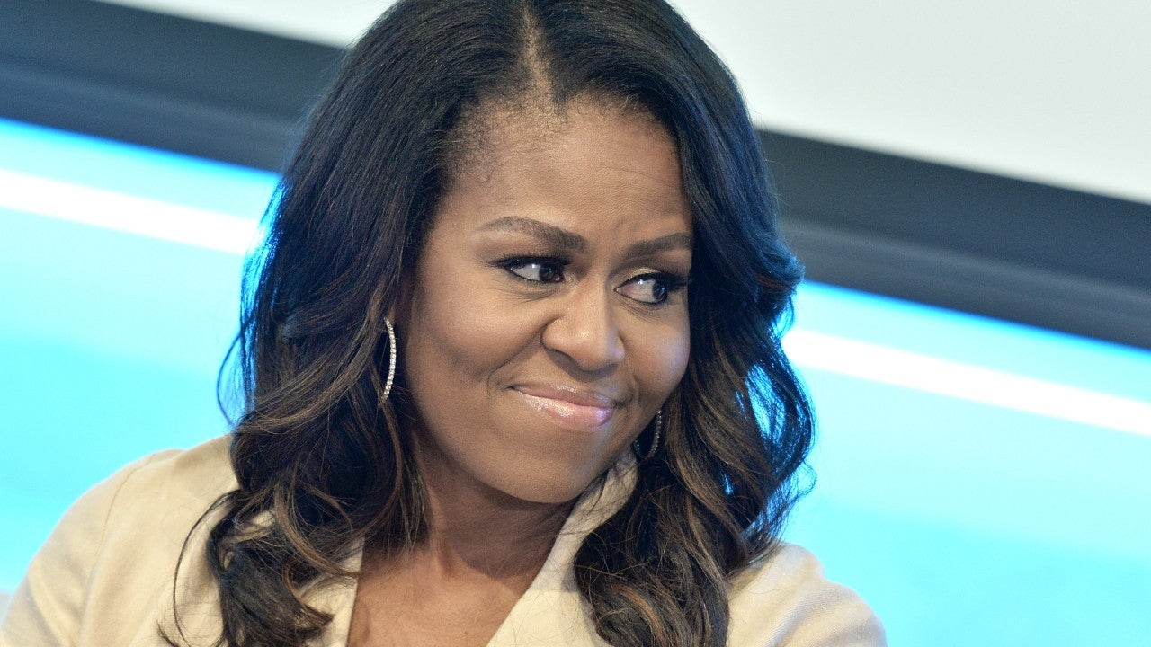 Michelle Obama Talks Suffering a Miscarriage and Marriage Counseling