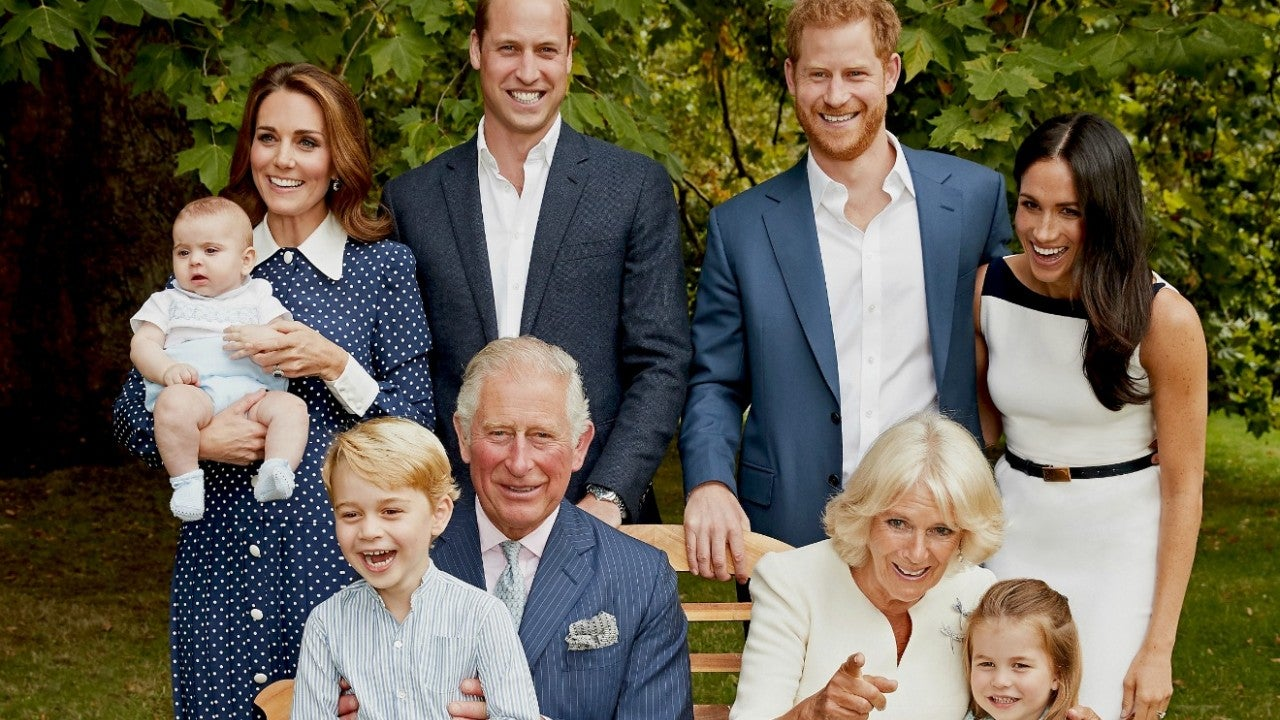 Kate Middleton and Prince William's Kids Steal the ...