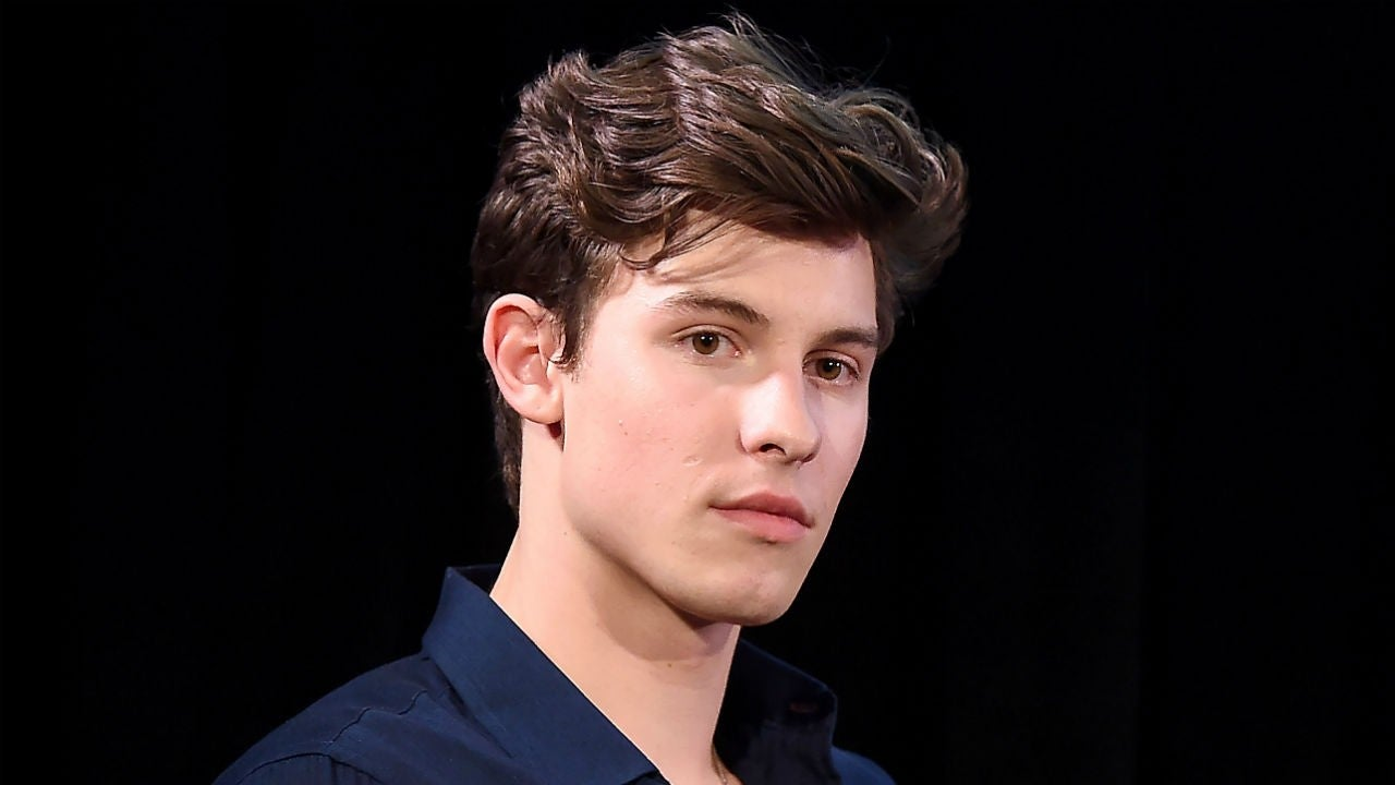 Shawn Mendes: Shawn Mendes Addresses Hailey Baldwin Romance And Gay