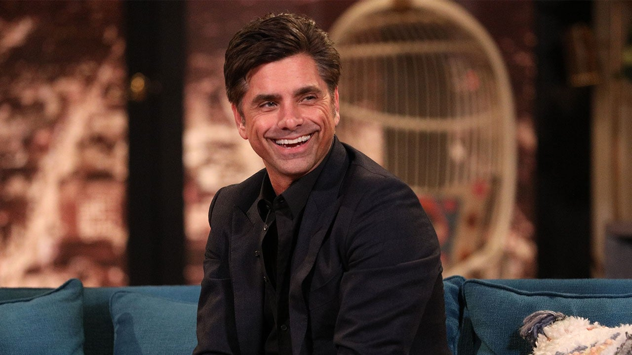 John Stamos Reveals His Unexpected Connection to the 1985