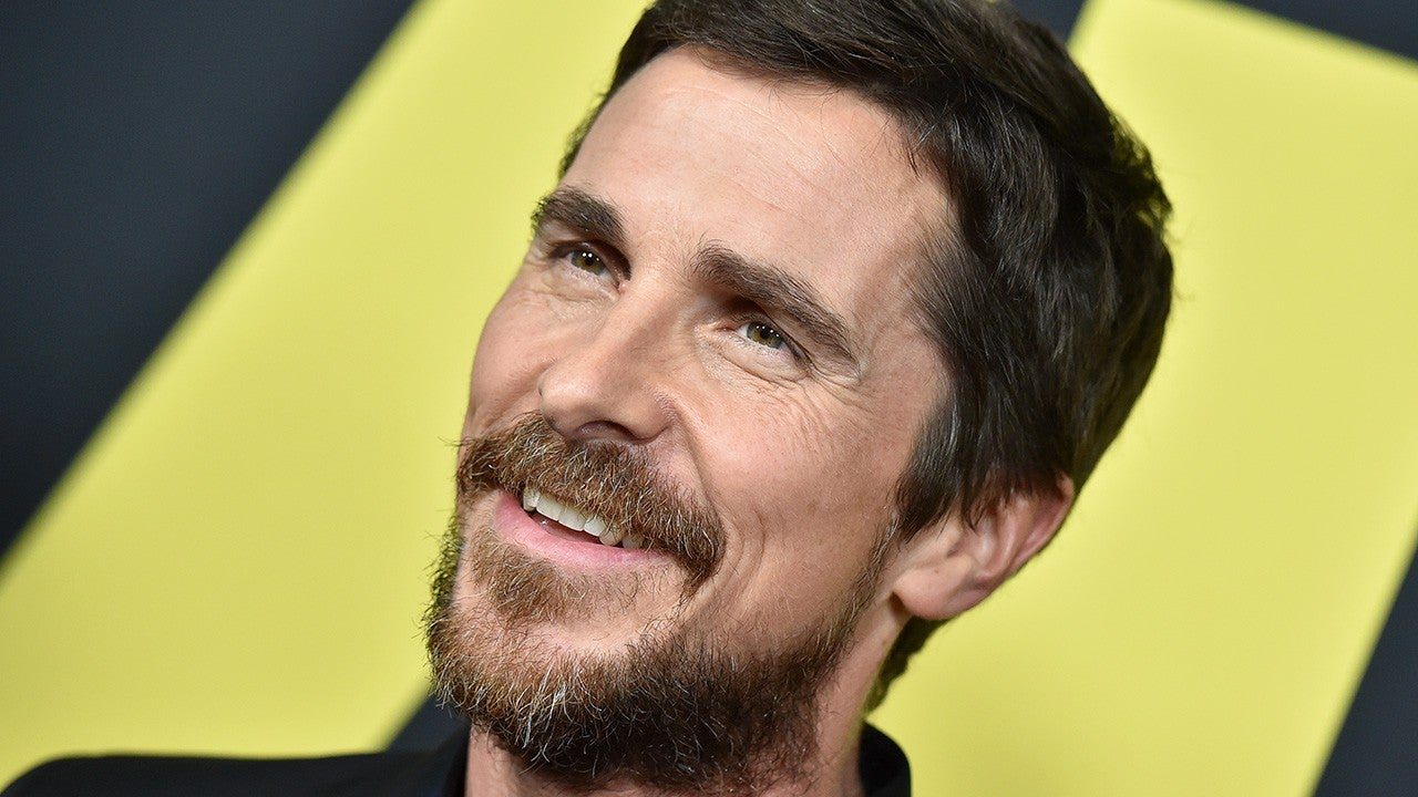 Christian Bale Twitter