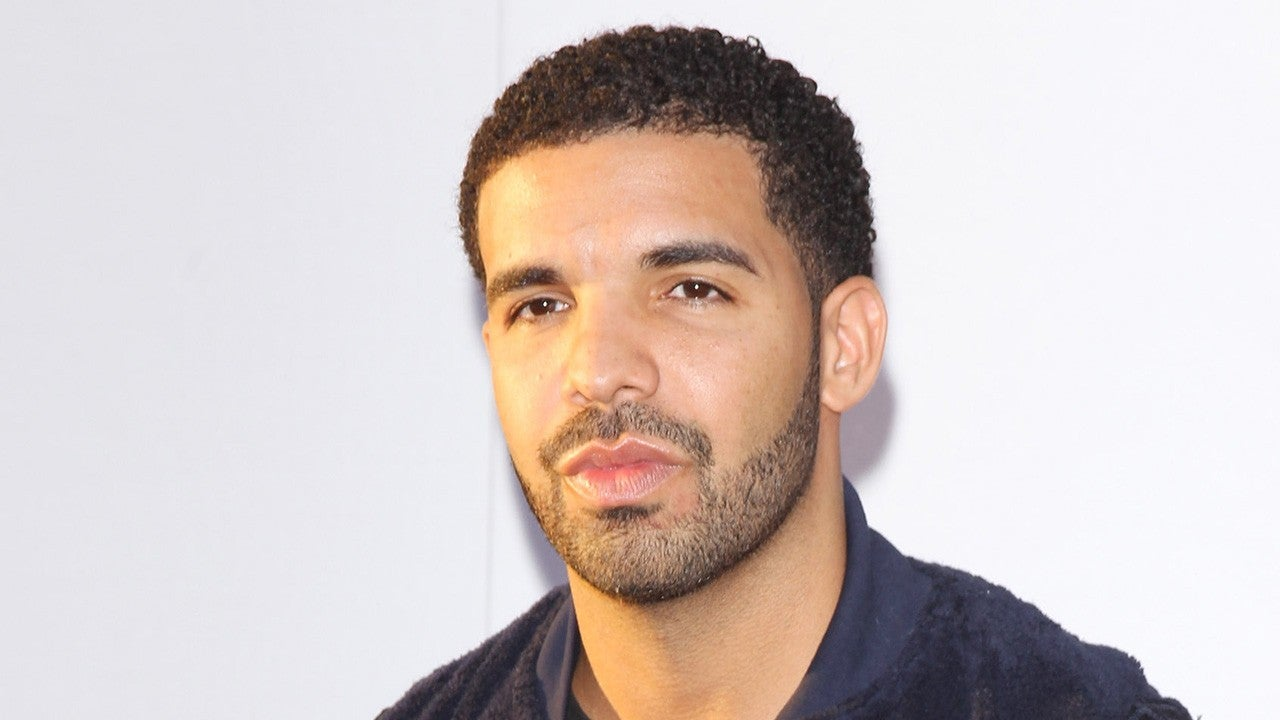 Drake's 1-Year-Old Son Adonis Gave Him the Most Creative ...