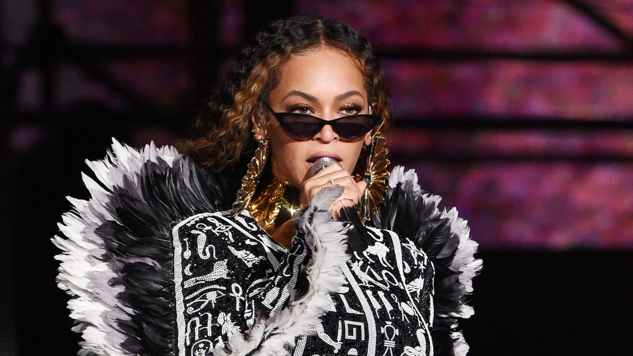 6c5397bd8 Did Beyoncé Just Drop Two New Albums   Queen Carter  Songs Appear on ...