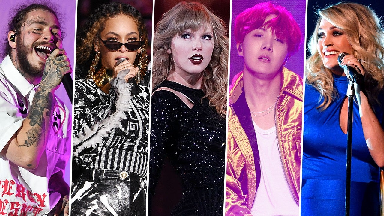 Grammy 2019 Live: GRAMMYs 2019: Taylor Swift, Beyonce And More Snubs And