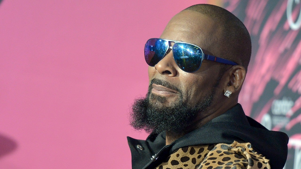 R. Kelly's Daughter Breaks Her Silence & Speaks Out ...