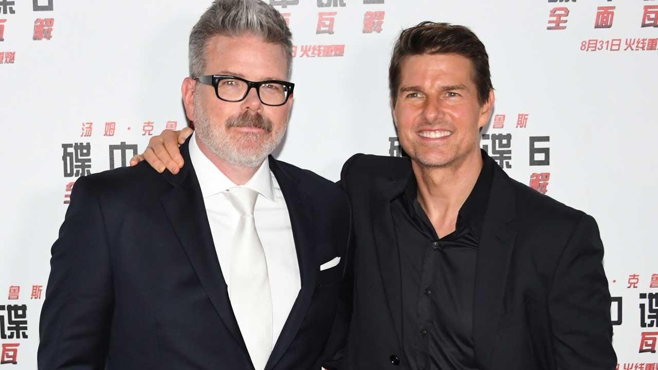 Tom Cruise Confirms 2 ...