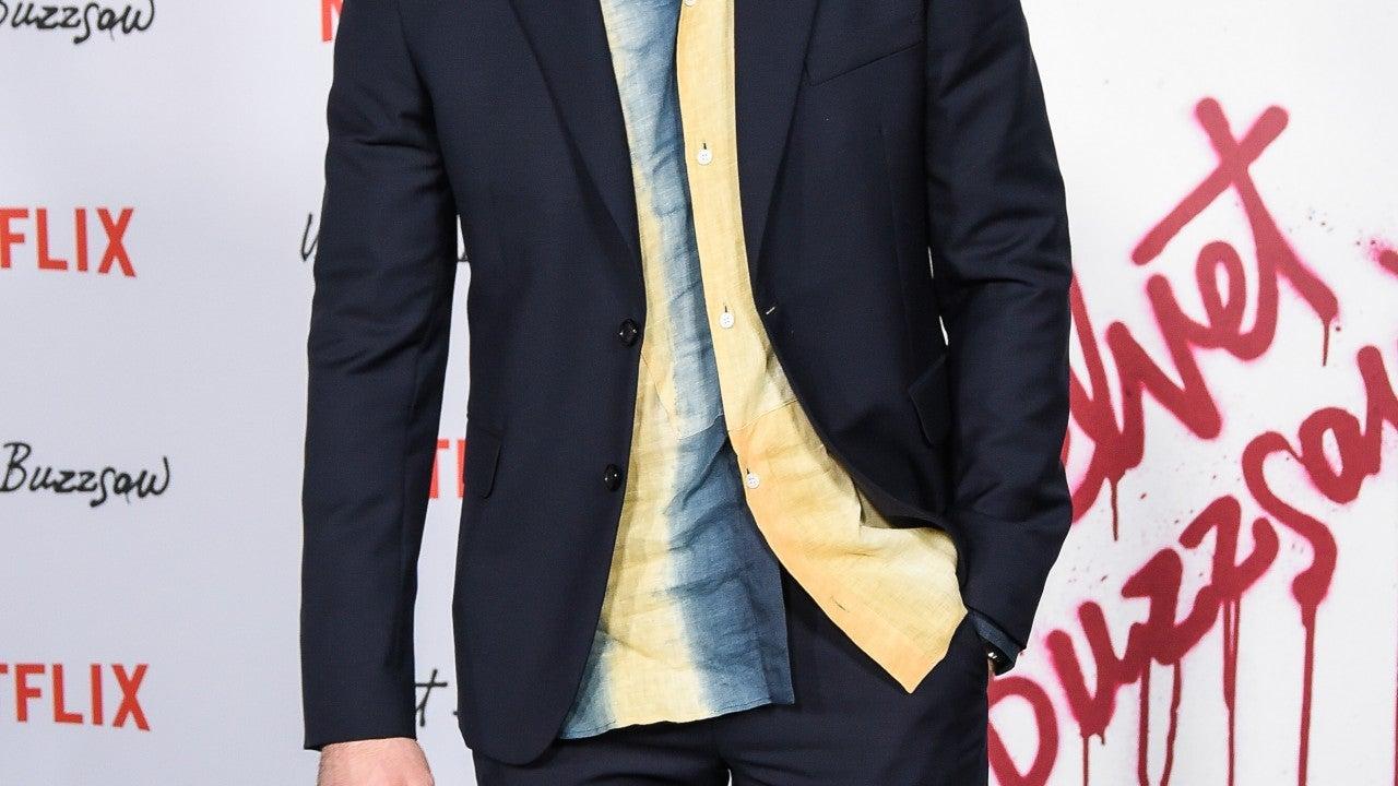 Jake Gyllenhaal - Exclusive Interviews, Pictures & More