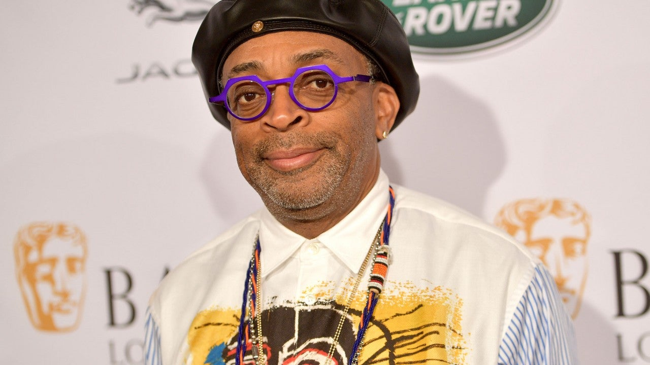 Spike Lee to Be Honored With American Cinematheque Award