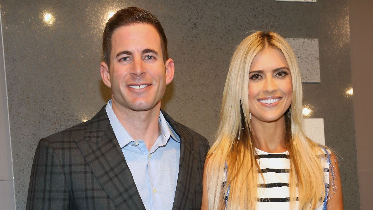 Tarek El Moussa Reacts To Ex Wife Christina El Moussa Getting Remarried Entertainment Tonight,Curb Appeal Ranch Home Exterior Remodel Before And After