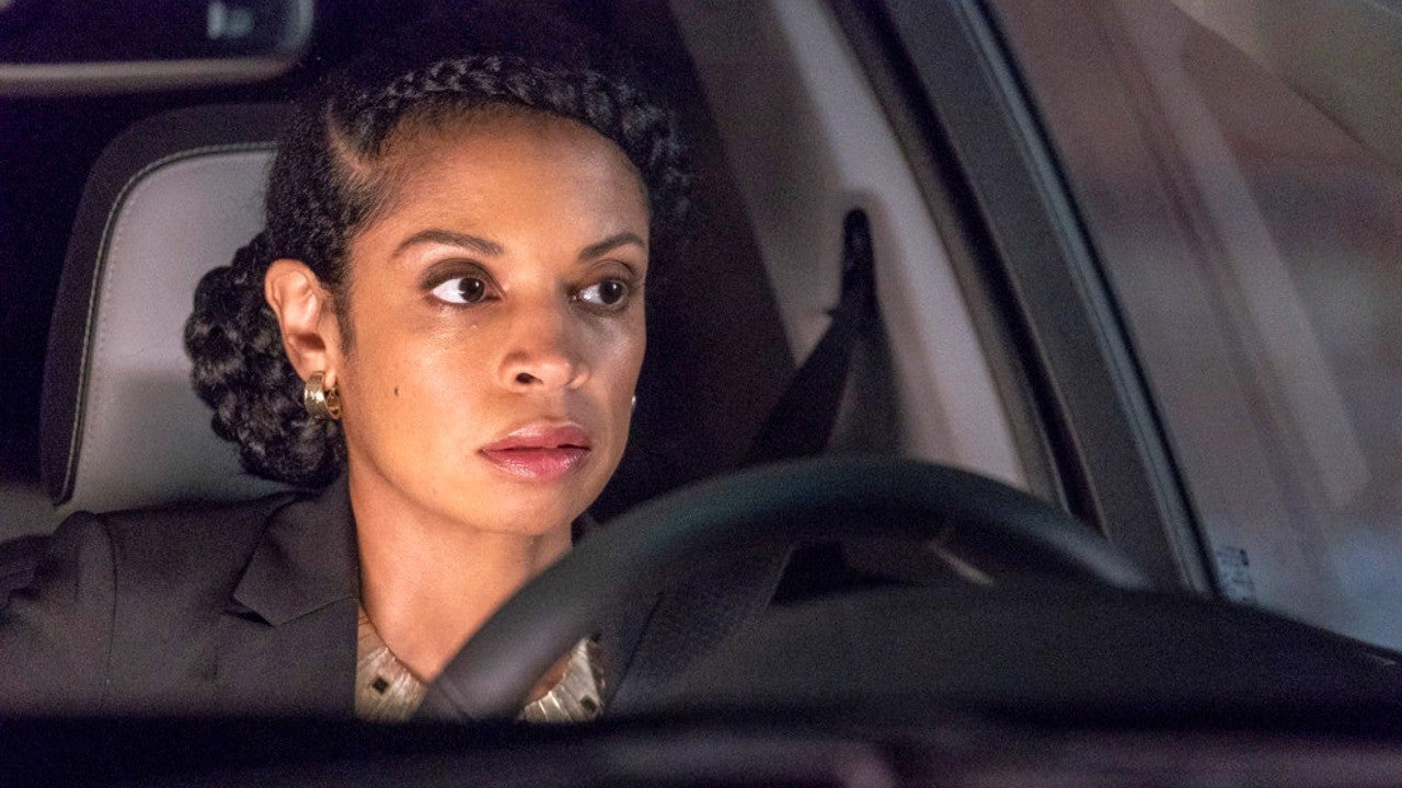 This Is Us Her Mystery Is Tied To The End Of The Series Susan Kelechi Watson Says Entertainment Tonight