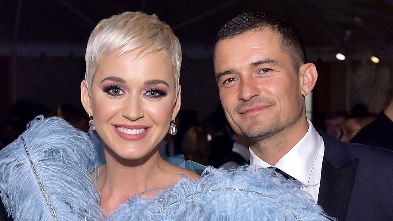 Katy Perry And Orlando Bloom S Relationship Timeline Entertainment Tonight