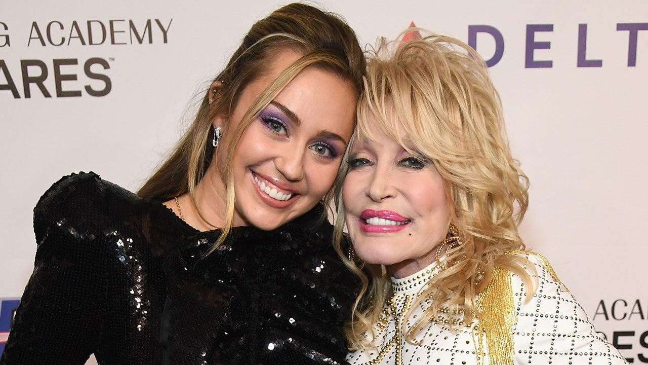 Dolly Parton Wanted Miley Cyrus To Play Jolene Before It