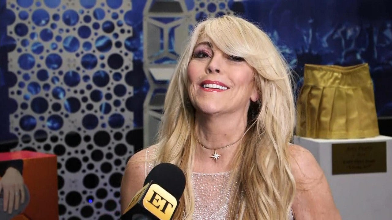 Celebrity Big Brother' Cast Reacts to Dina Lohan's Mystery