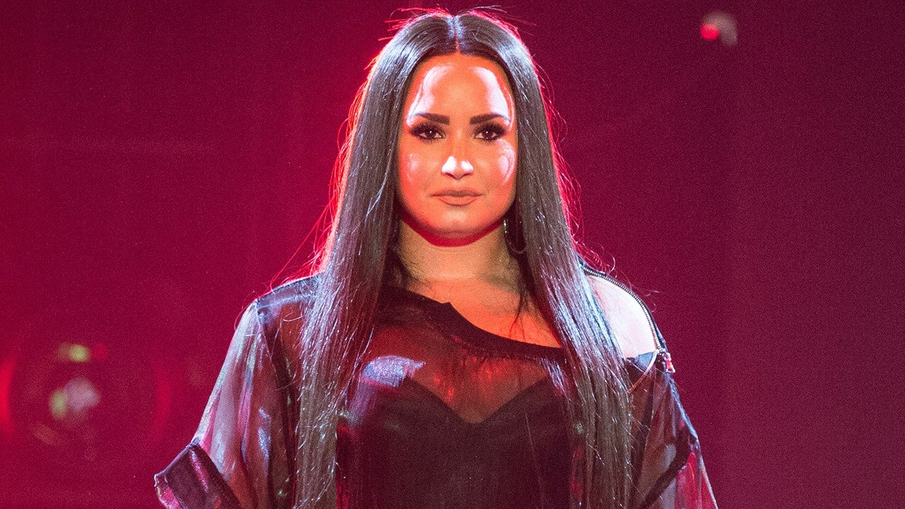 Demi Lovato Gets Candid About Her Relapse on What Would ...