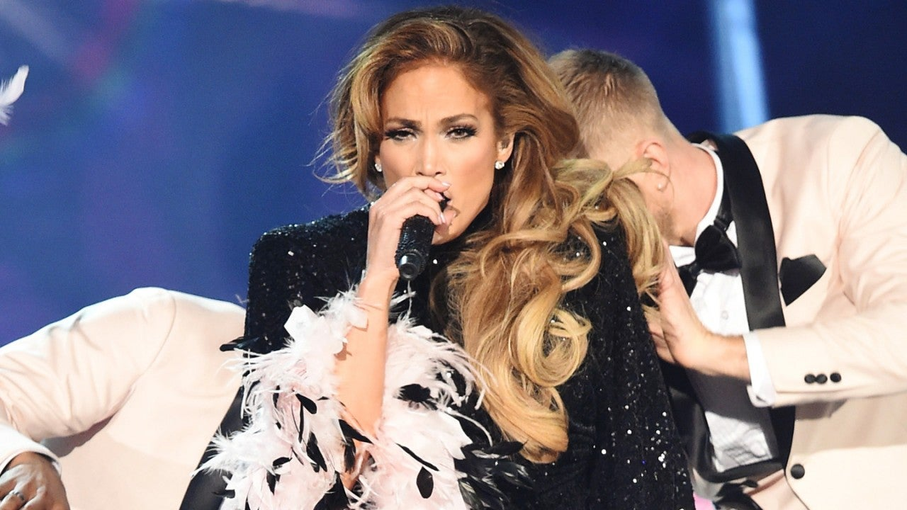J Lo Hair Styles: The Show-Stopping Looks From 2019 GRAMMYs Performances