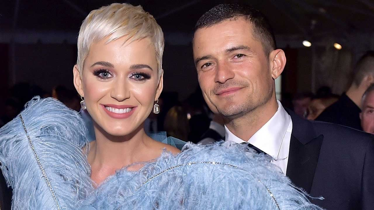 Katy Perry and Orlando Bloom Are Having a Girl