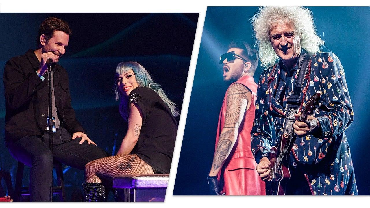 Oscars Performers 2019: Lady Gaga, Bradley Cooper, Jennifer Hudson