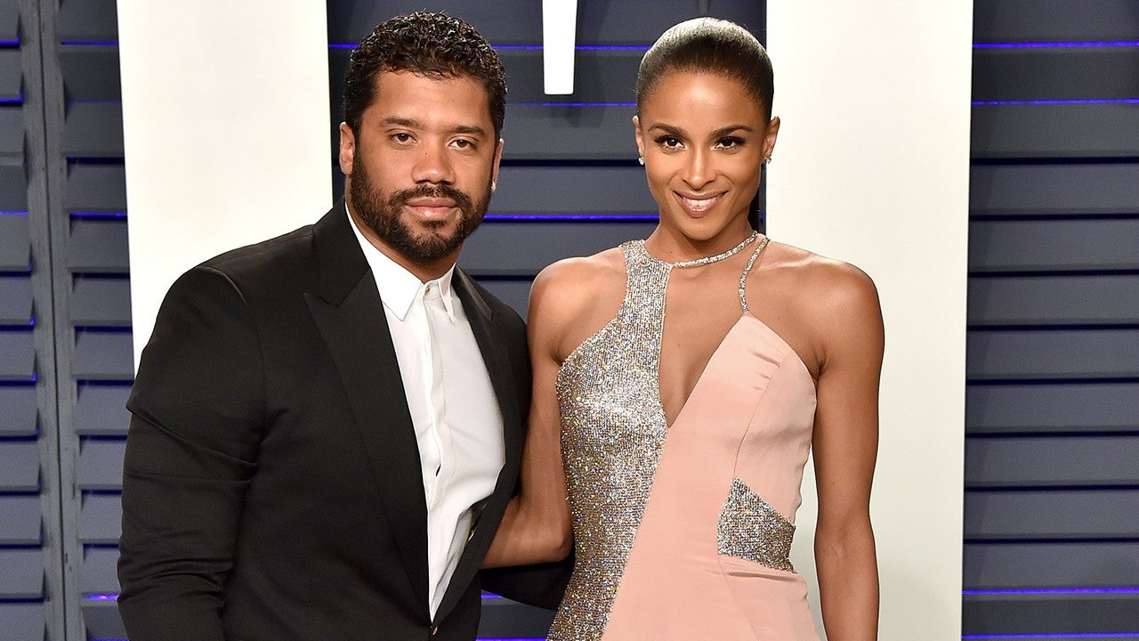 Ciara Talks Meeting Russell Wilson I Know What I Didn T Want Entertainment Tonight