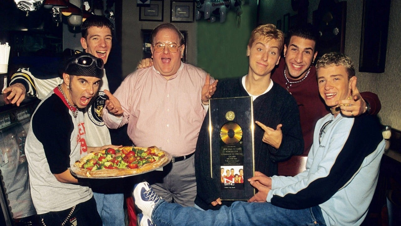Image Result For Lou Pearlman Documentary Online