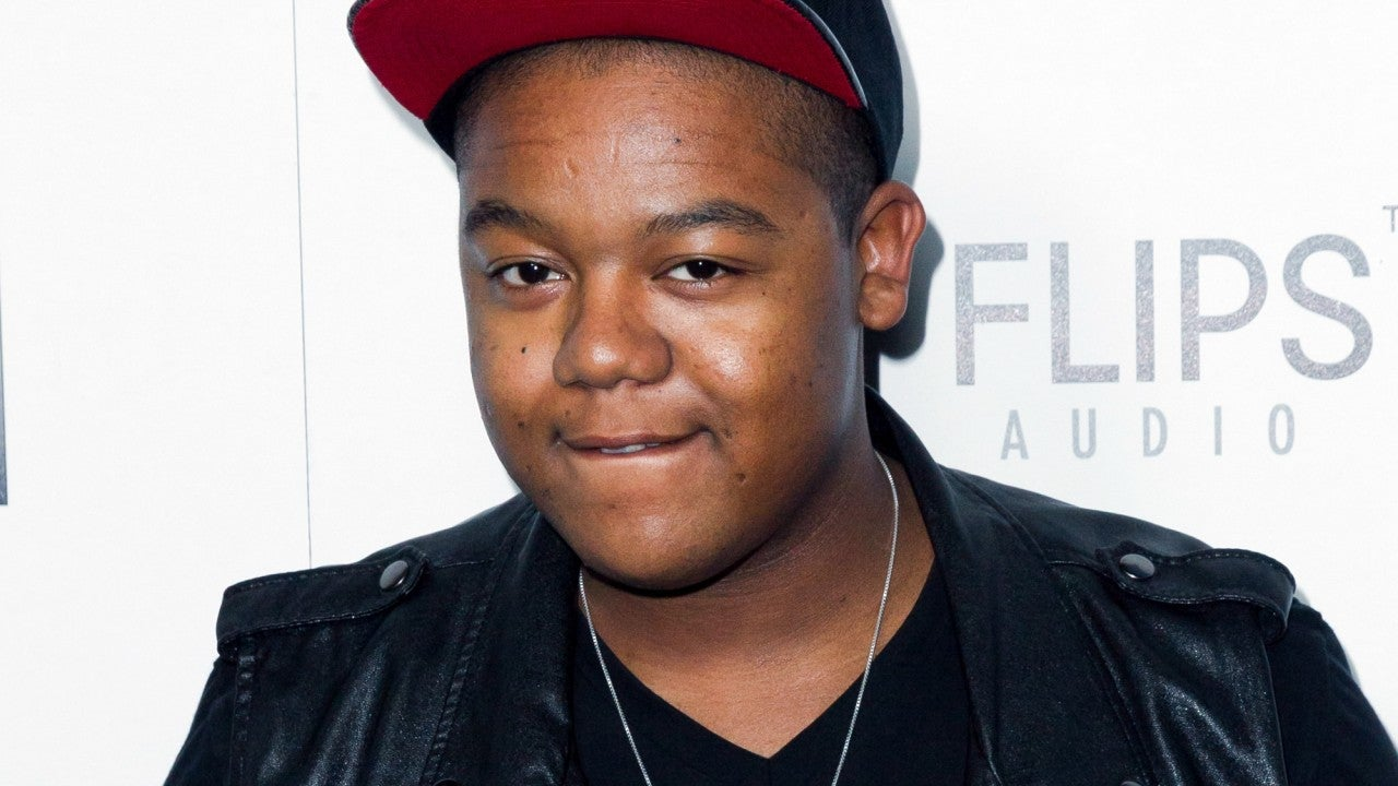 Former Disney Channel Star Kyle Massey Sued for Allegedly Attempting a Lewd Act with a Minor